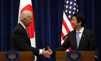 US, Japan cooperate to cope with China's ADIZ