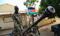Instability in South Sudan heighten possibility of civil war