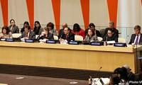 Vietnam chairs high-level ECOSOC dialogue