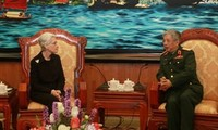 Vietnam values defense-security cooperation with US