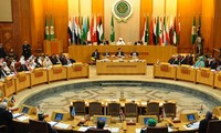 Arab League Foreign Ministers' Summit commences