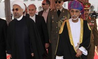 Iran calls for friendship among Gulf countries