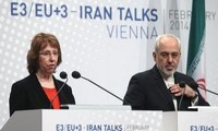 Iran and the P5+1 begin new round of nuclear talks