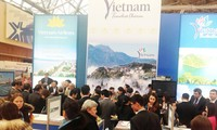 Vietnam promotes its tourism potential in Moscow