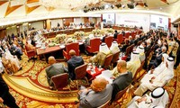 Arab League considers withdrawing Arab Peace Initiative