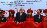 US 2014-2018 co-operation strategy in Vietnam launched