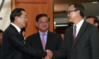 Cambodia: CPP, CNRP plan to resume talks