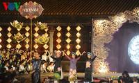 Hue Festival 2014 features diversified art genres