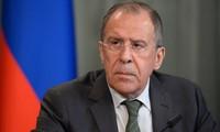 Russia-China strategic partnership benefits both countries