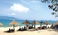 Da Nang launches beach tourism season