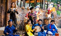 First 'Don ca tai tu' festival honors folk art of southerners