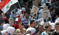 Syria invites international observers for presidential elections