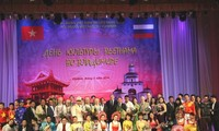 Vietnam Cultural Day held in Russia