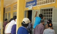 CPP takes the lead in Cambodia's elections for local councils