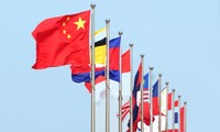 ASEAN opposes China's stance over the situation in the East Sea