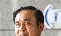 Thai King appoints Prayuth as government leader