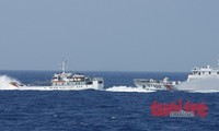 China's actions provoke East Sea tensions