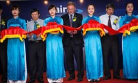 UK firm Laird opens first plant in Vietnam