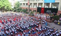 Vietnam responds to lifelong learning campaign