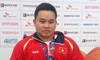 More gold medals go to Vietnam at Asian Para Games 2014