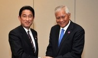 Japan, Philippines agree on importance of law observance at sea
