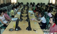Vietnam rapidly progresses in English proficiency