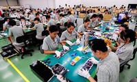 Vietnam retains trade surplus with Italy