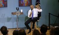 "US Federal Judge: Obama immigration action ""unconstitutional"""