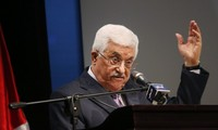 Palestine pushes statehood bid to UN Security Council