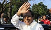 Sri Lanka's new Cabinet sworn in