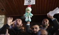 Hamas withdraws from Palestine's national-unity government