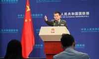 China, Japan to implement maritime, aerial crisis management mechanism