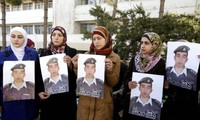 Islamic State says it burned alive Jordanian pilot