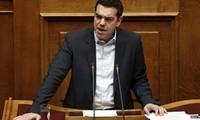 Greece wants economic independence and EU's equal membership