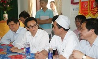 Activities to mark 60th anniversary of Vietnamese Physicians' Day