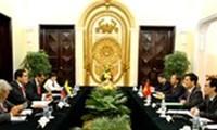 Vietnam, Venezuela have potential for closer economic, trade ties