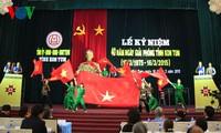 Kon Tum province marks 40th anniversary of liberation