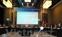 RoK-Vietnam Forum for the Future