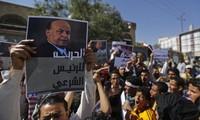 UN supports Yemen's President Mansour Hadi