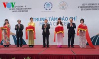 IPU 132 has historic, political and diplomatic significance to Vietnam
