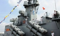 Vietnam, Russia to foster defense cooperation