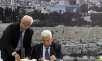 Israel rejects proposal to restart talks with Palestine