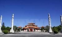 Sai Gon - Cho Lon - Gia Dinh Revolution Complex opens