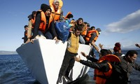 NATO launches naval mission against asylum seeker smugglers