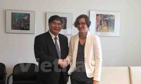 Vietnam, Germany strengthen local cooperation