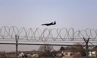 North Korea slams US-South Korea joint drills