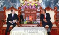 Vietnam, Azerbaijan enhance judicial cooperation