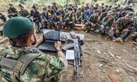 Colombia to sign peace deal with FARC in May