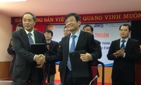 Vietnamese guest workers given access to online radio, TV services