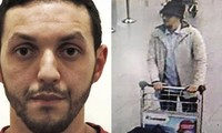 Mohamed Abrini admits staying behind Brussels airport bombing